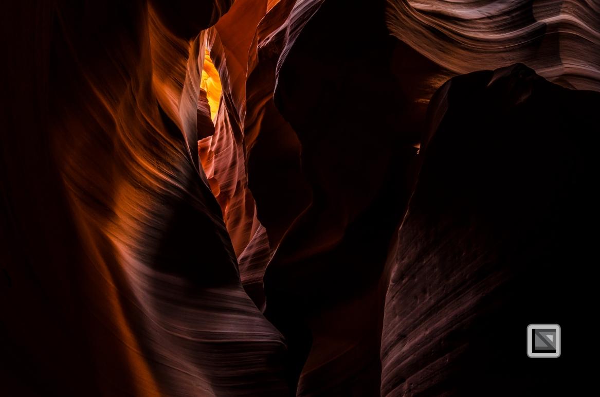 USA - Arizona - Antilope Canyon-31