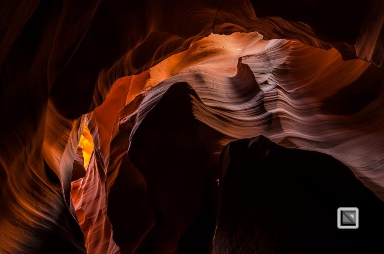 USA - Arizona - Antilope Canyon-32