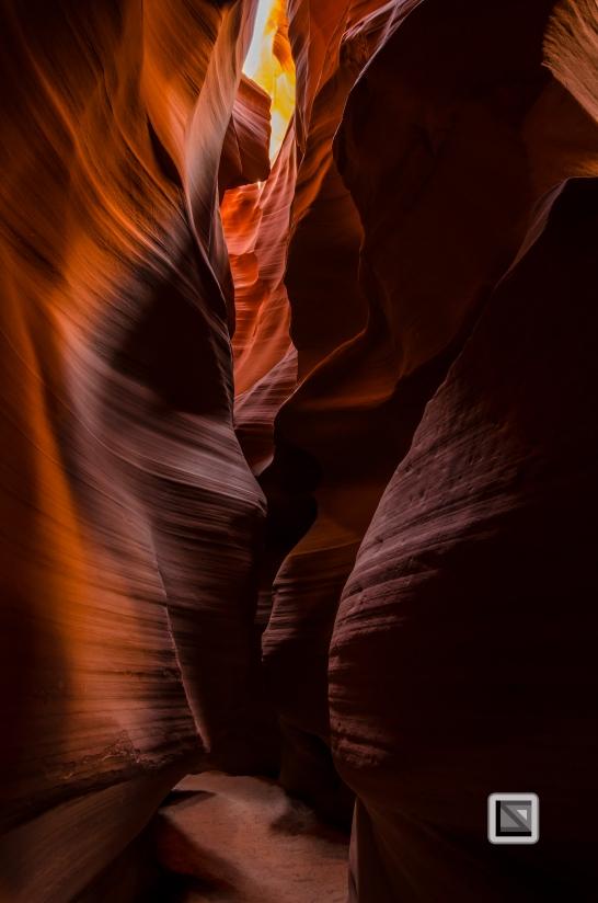 USA - Arizona - Antilope Canyon-34