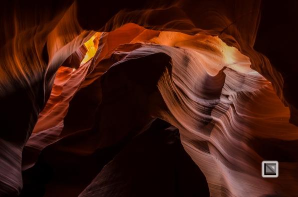 USA - Arizona - Antilope Canyon-36