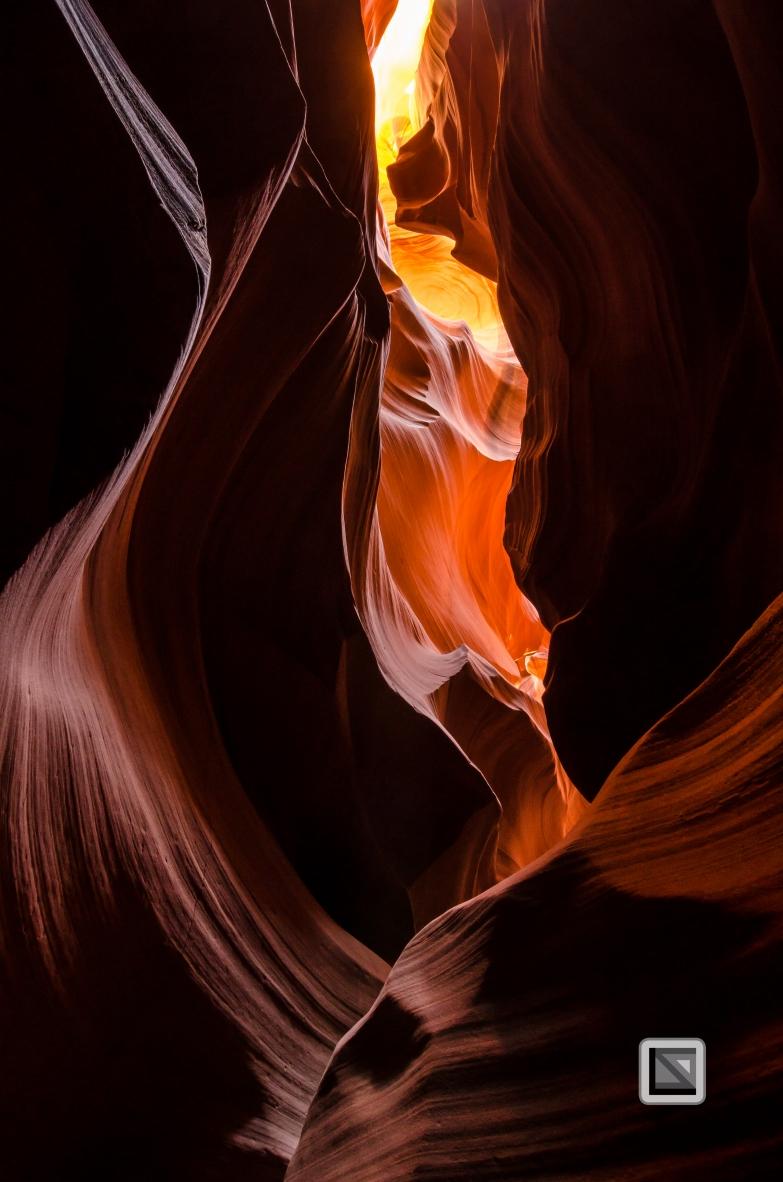 USA - Arizona - Antilope Canyon-41