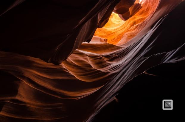 USA - Arizona - Antilope Canyon-43