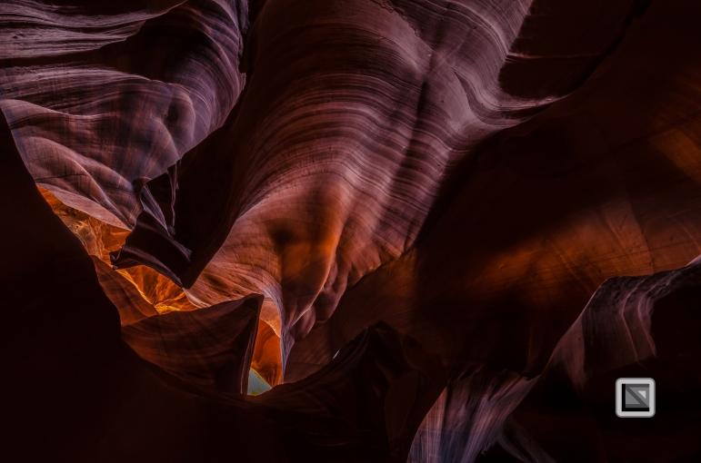 USA - Arizona - Antilope Canyon-4