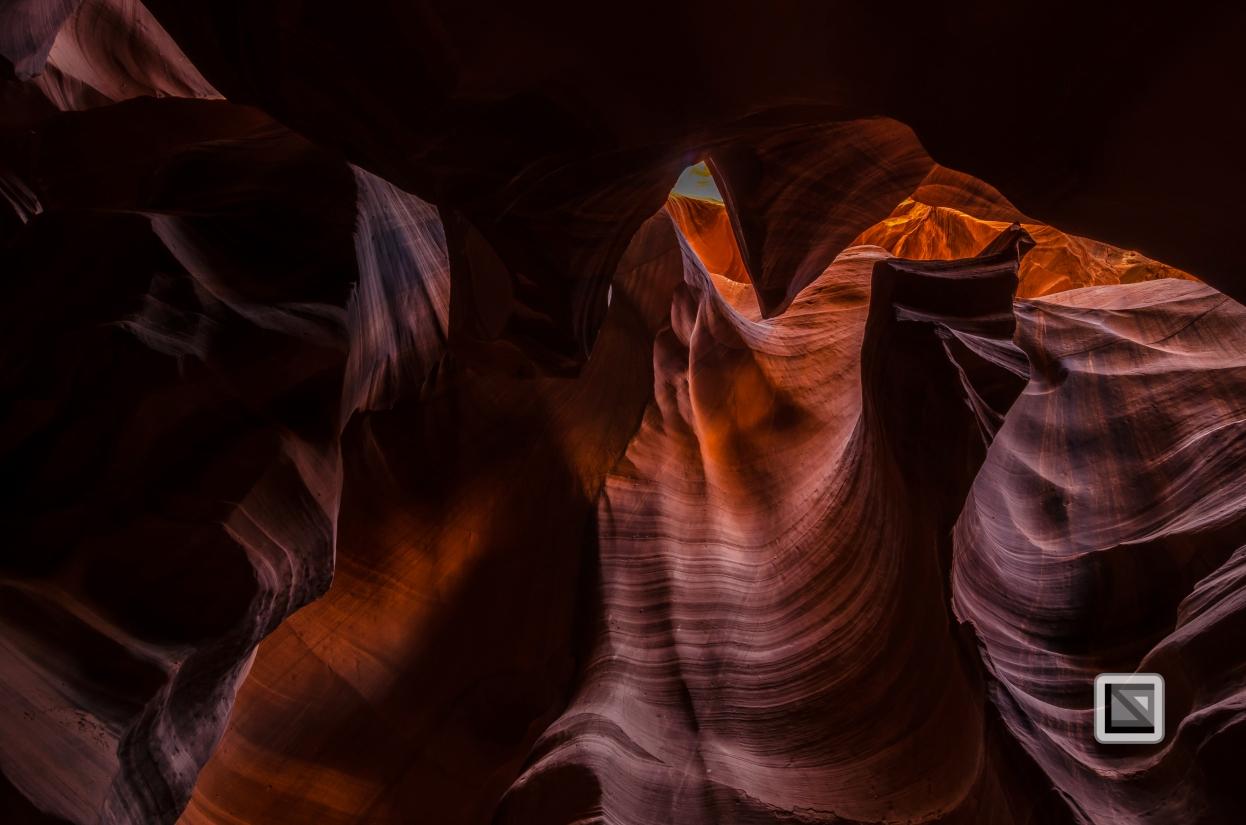 USA - Arizona - Antilope Canyon-5