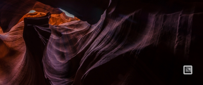 USA - Arizona - Antilope Canyon-6