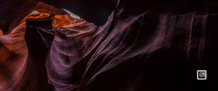 USA - Arizona - Antilope Canyon-6