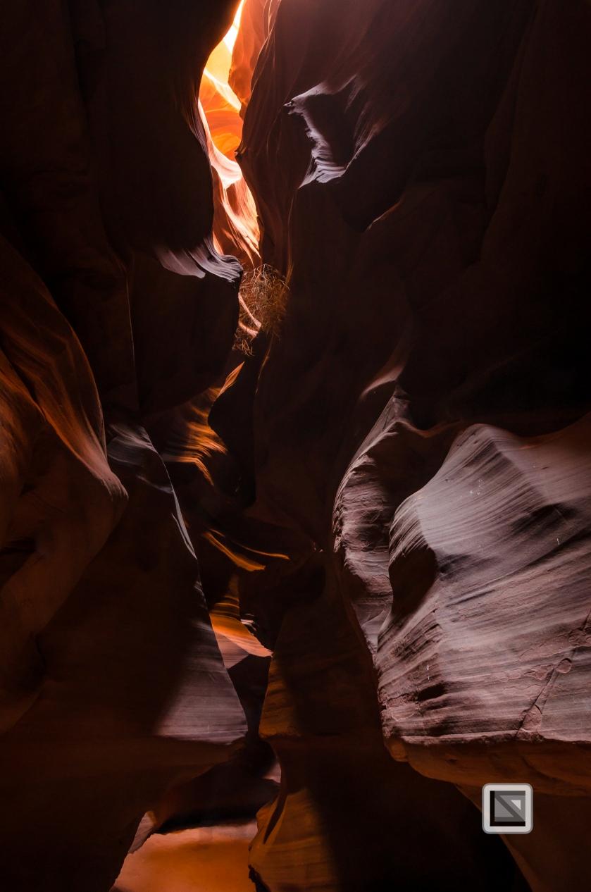 USA - Arizona - Antilope Canyon-9