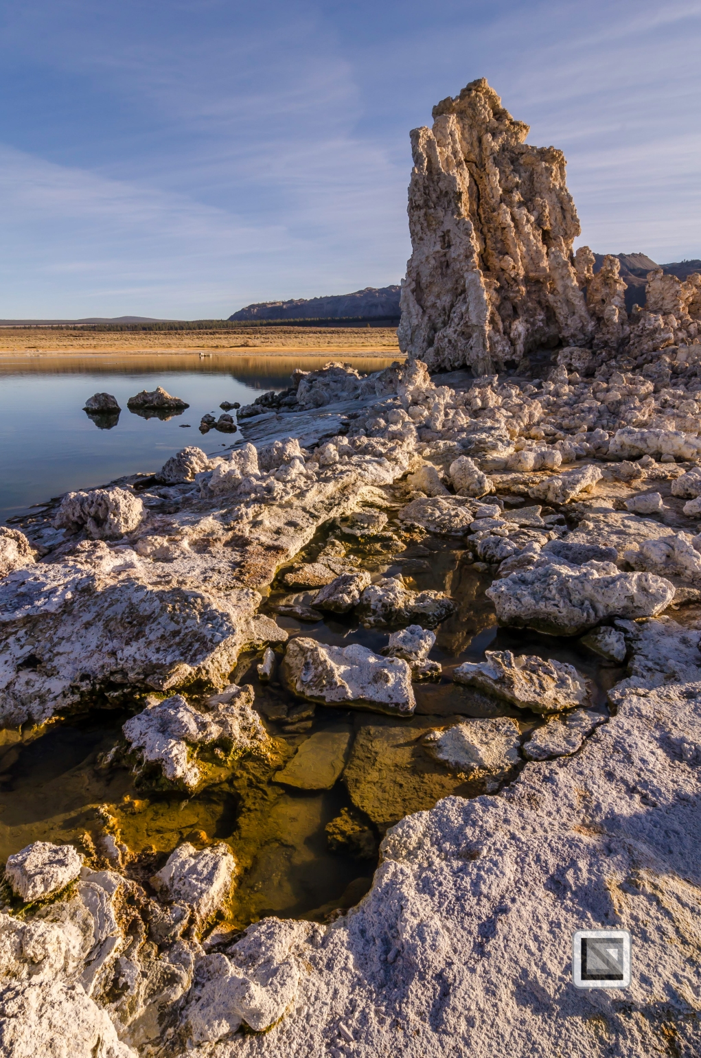 USA - California - Mono Lake-10