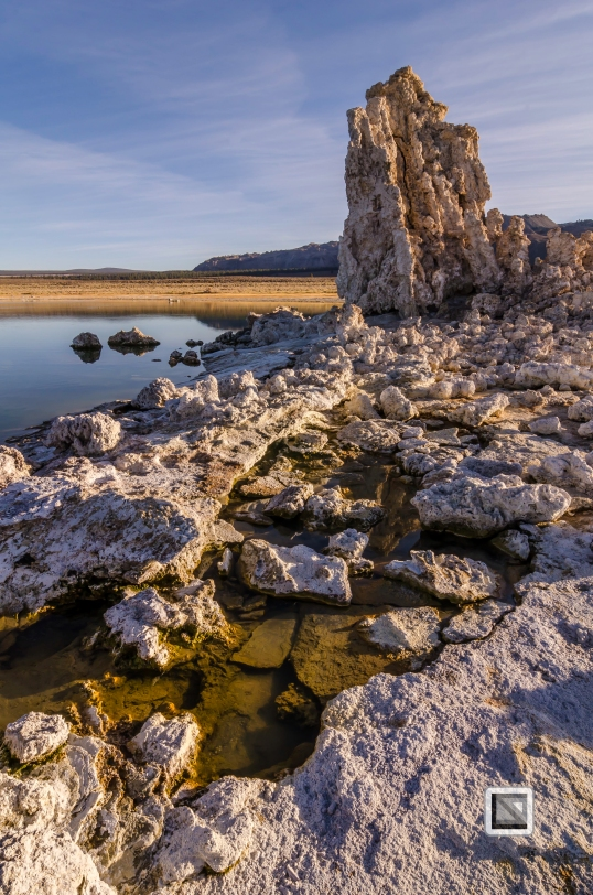 USA - California - Mono Lake-10