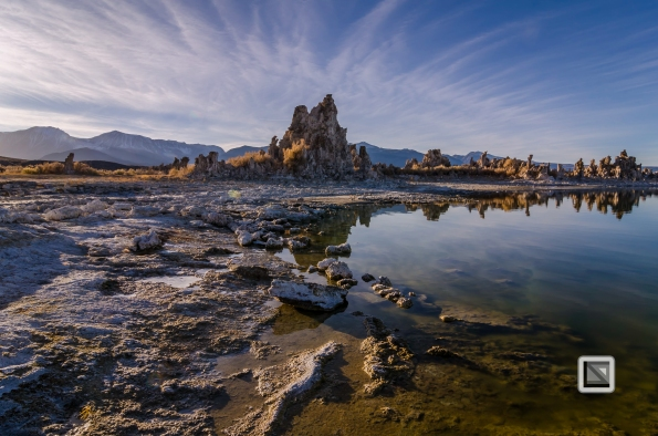 USA - California - Mono Lake-11
