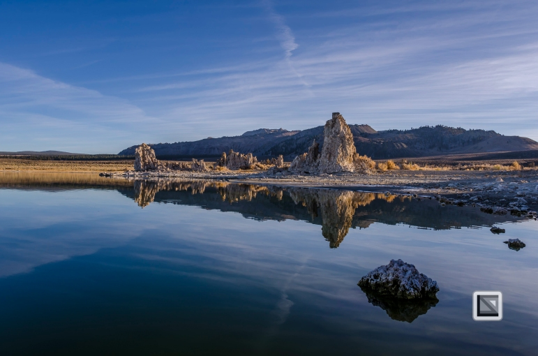 USA - California - Mono Lake-14
