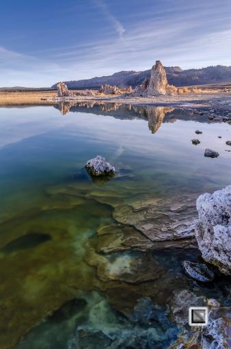 USA - California - Mono Lake-15