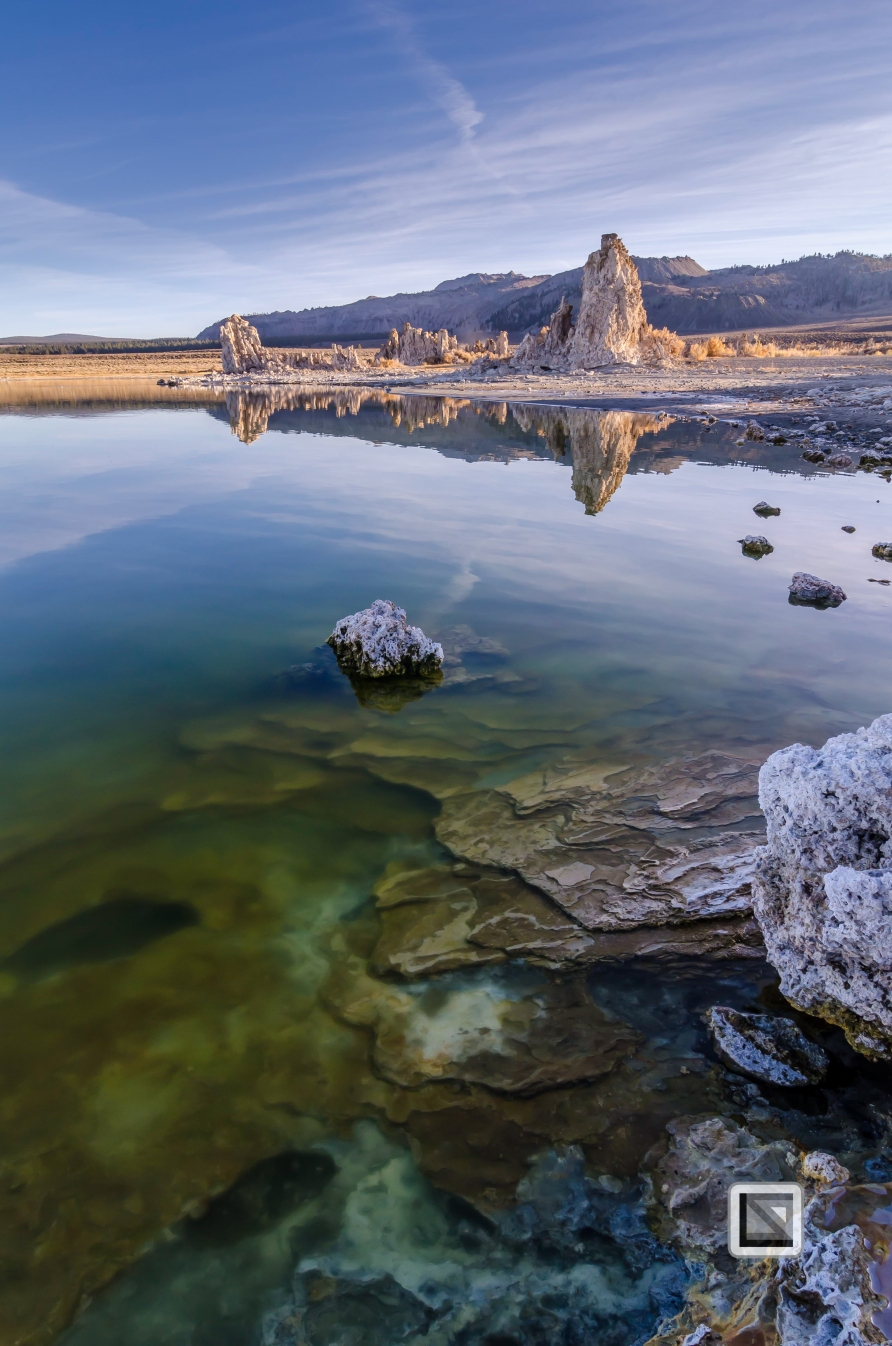 USA - California - Mono Lake-15