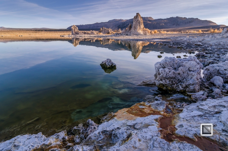 USA - California - Mono Lake-16
