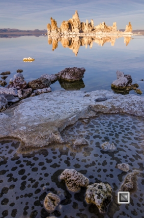 USA - California - Mono Lake-18