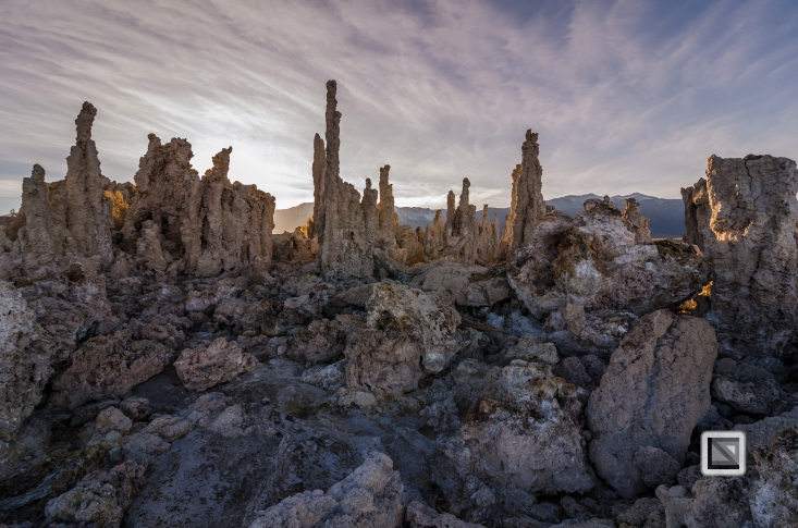 USA - California - Mono Lake-19
