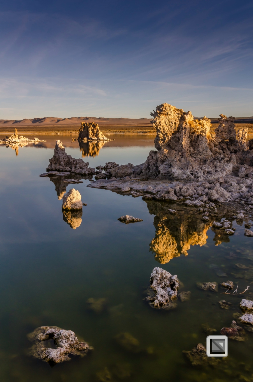 USA - California - Mono Lake-23