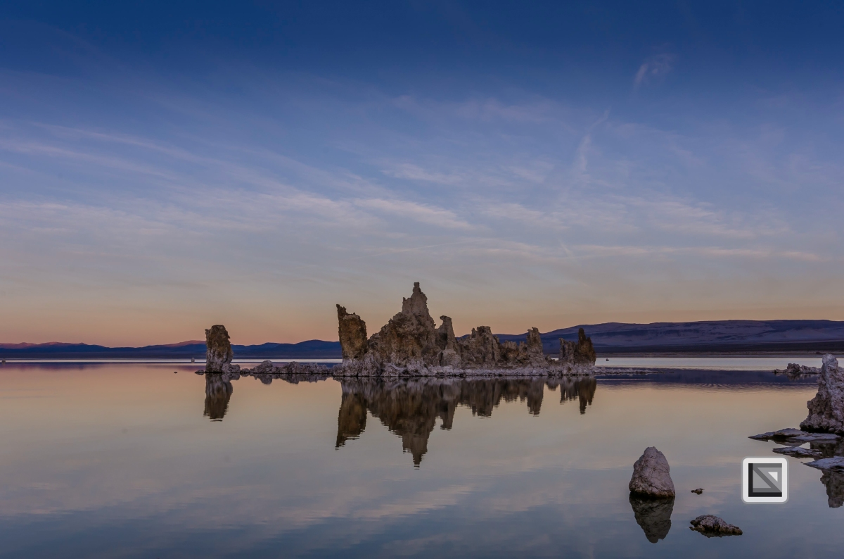 USA - California - Mono Lake-25