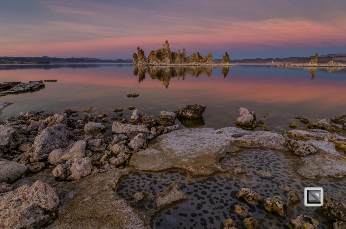 USA - California - Mono Lake-28