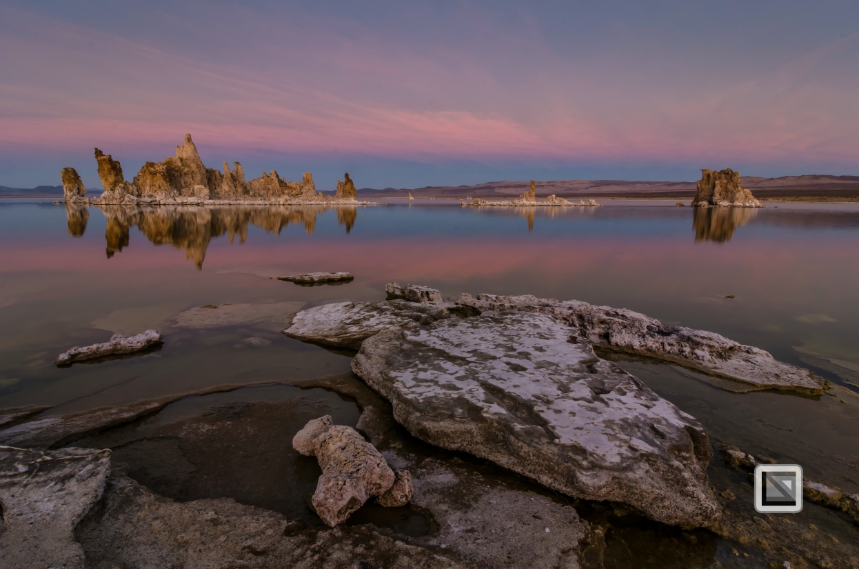USA - California - Mono Lake-29