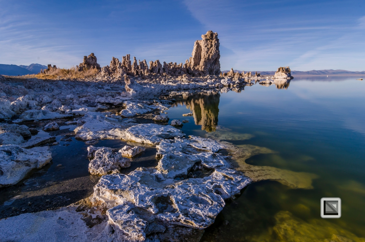 USA - California - Mono Lake-5