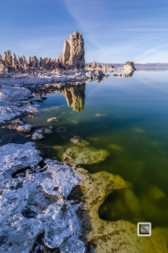 USA - California - Mono Lake-6