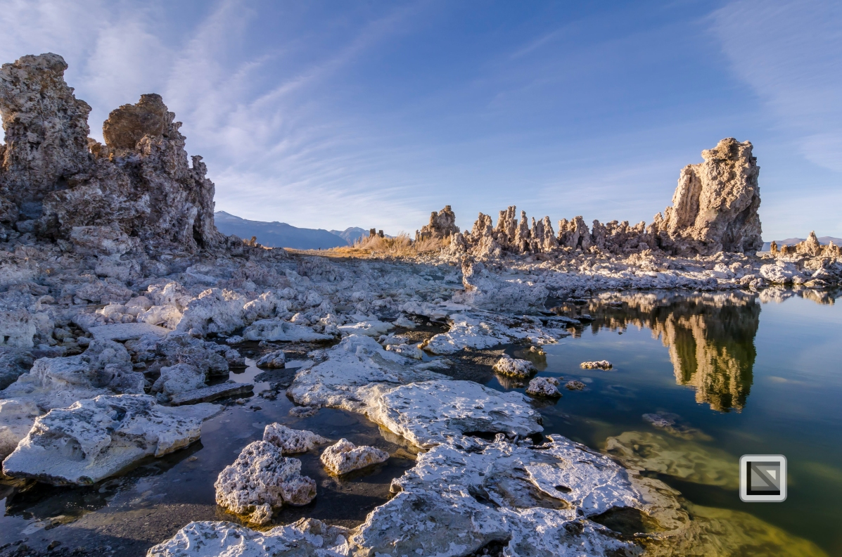 USA - California - Mono Lake-7
