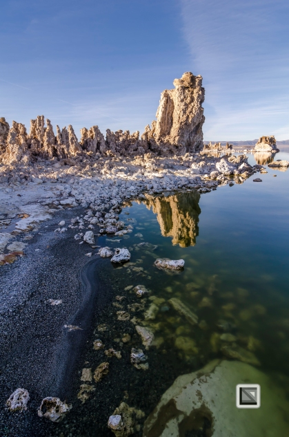 USA - California - Mono Lake-8