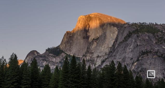 USA California - Yosemite National Park-10