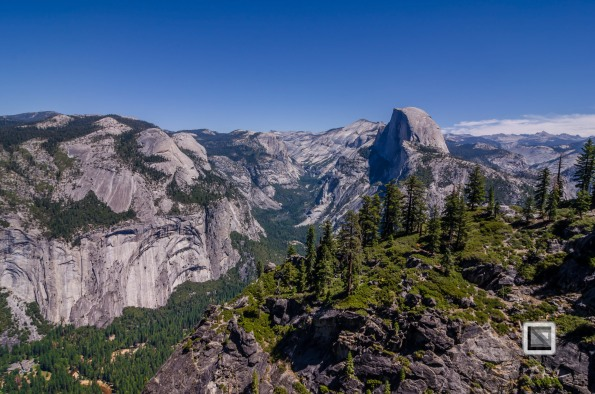 USA California - Yosemite National Park-11