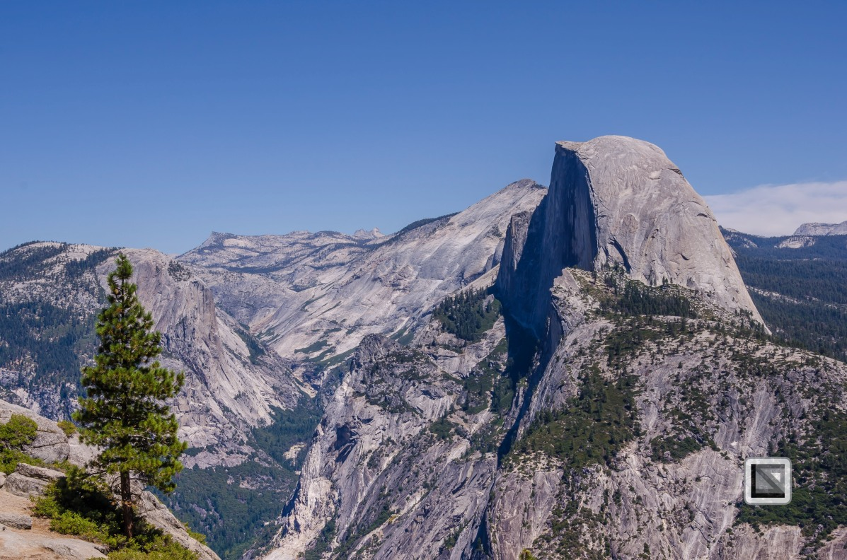 USA California - Yosemite National Park-13