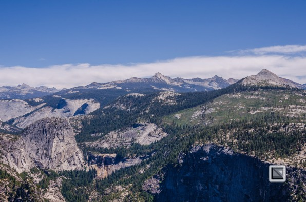 USA California - Yosemite National Park-14