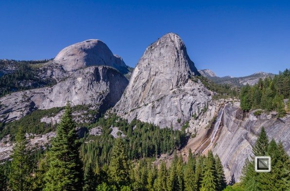 USA California - Yosemite National Park-16
