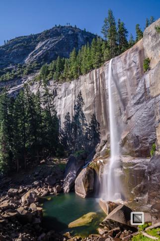USA California - Yosemite National Park-18