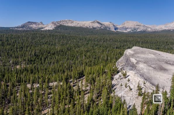 USA California - Yosemite National Park-3