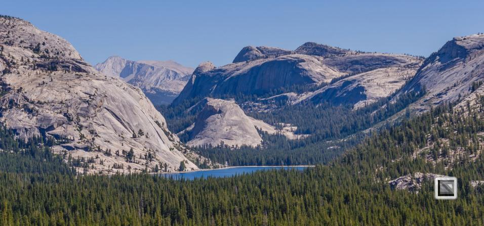 USA California - Yosemite National Park-6
