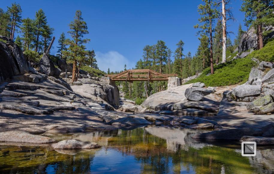 USA California - Yosemite National Park-7