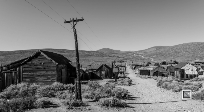 USA - Nevada - Bodie Ghost Town-37