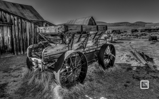 USA - Nevada - Bodie Ghost Town-57