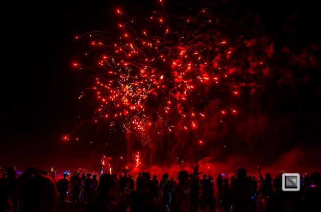 USA - Nevada - Burning Man Festival-103