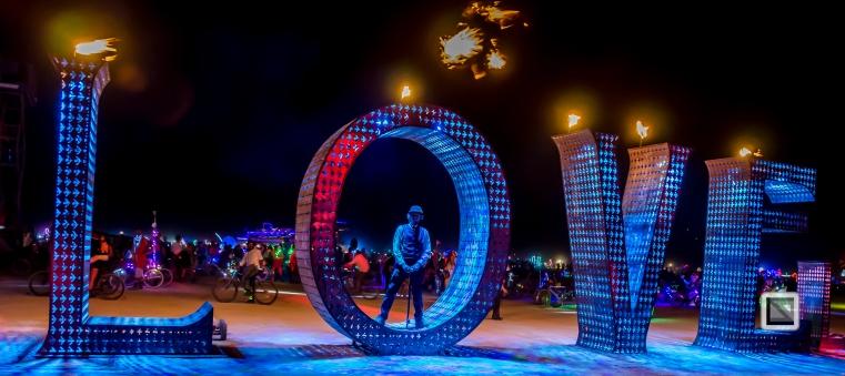 USA - Nevada - Burning Man Festival-105