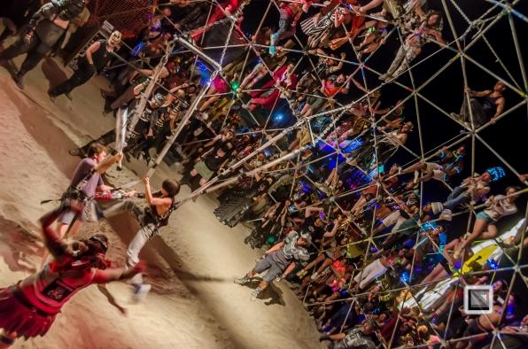 USA - Nevada - Burning Man Festival-107