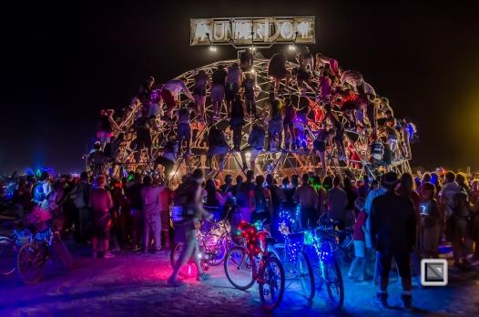 USA - Nevada - Burning Man Festival-108