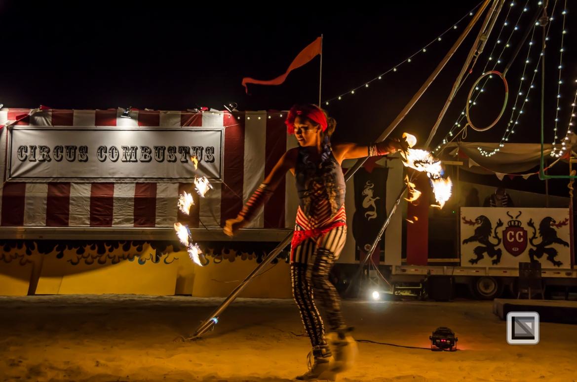 USA - Nevada - Burning Man Festival-110