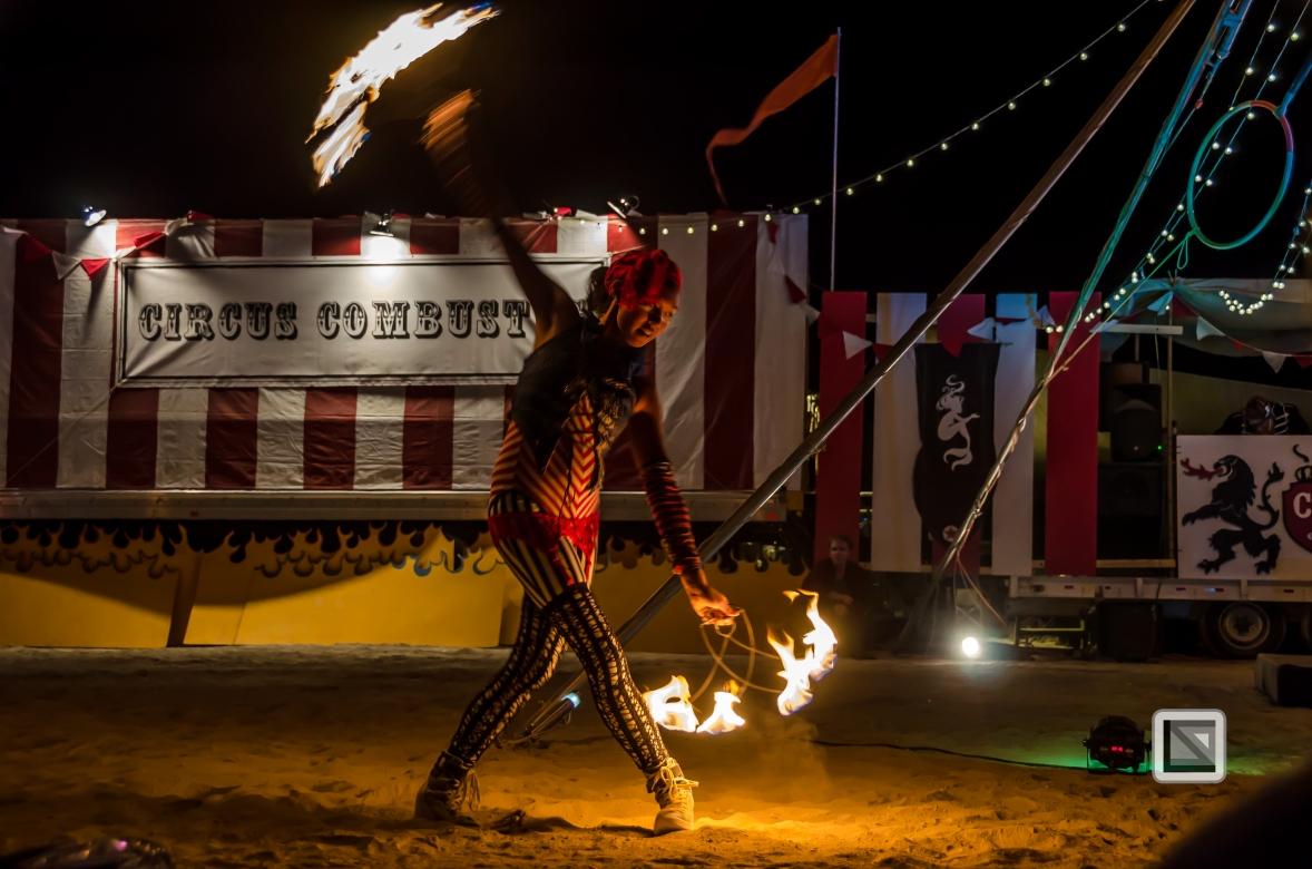 USA - Nevada - Burning Man Festival-111