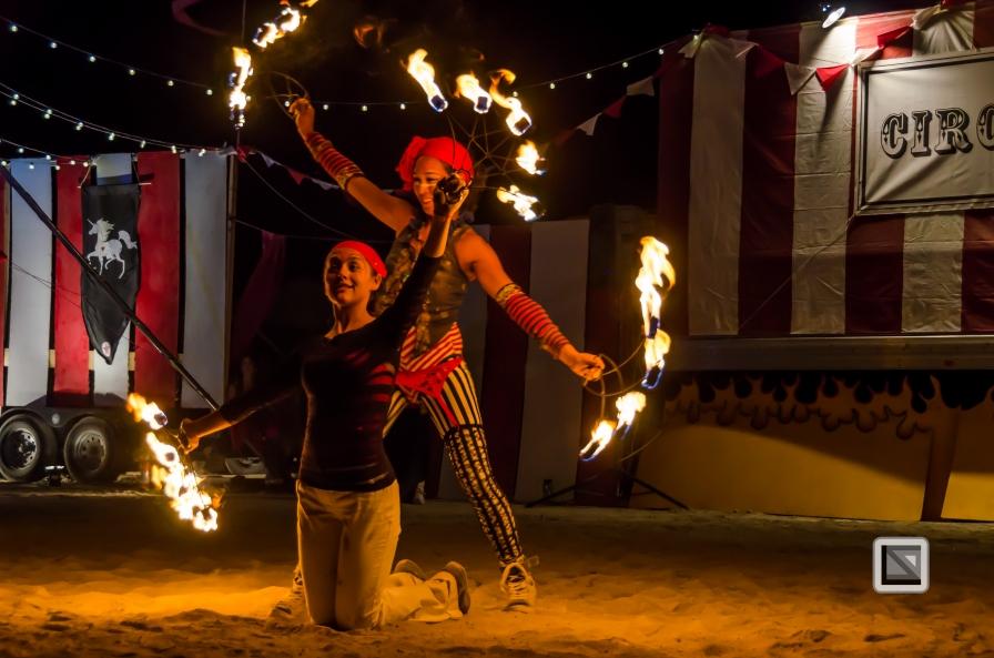 USA - Nevada - Burning Man Festival-113