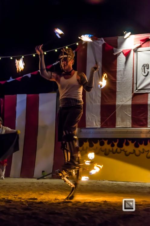 USA - Nevada - Burning Man Festival-117