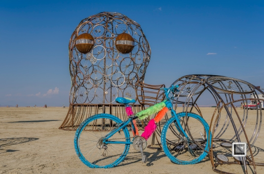 USA - Nevada - Burning Man Festival-11