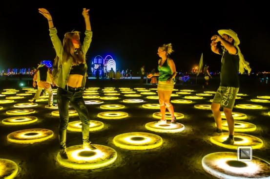 USA - Nevada - Burning Man Festival-118