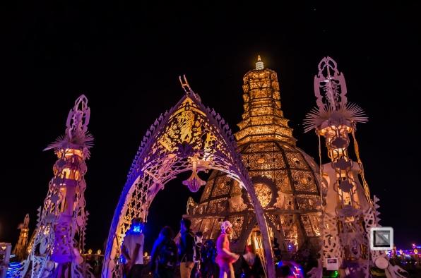 USA - Nevada - Burning Man Festival-120